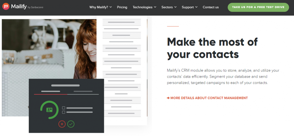 Mailify Review | Secure Email Marketing Unveiled! 4