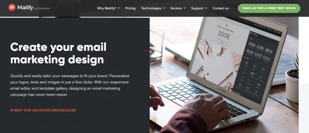 Mailify Review | Secure Email Marketing Unveiled! 3