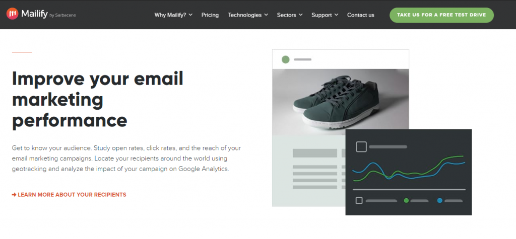 Mailify Review | Secure Email Marketing Unveiled! 5