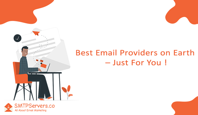 Best Email Providers on Earth – Just For You! 5