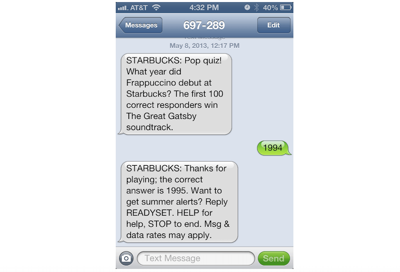 How to use SMS and Text Message Marketing to Increase Your Sales? - Steps Explained! 4