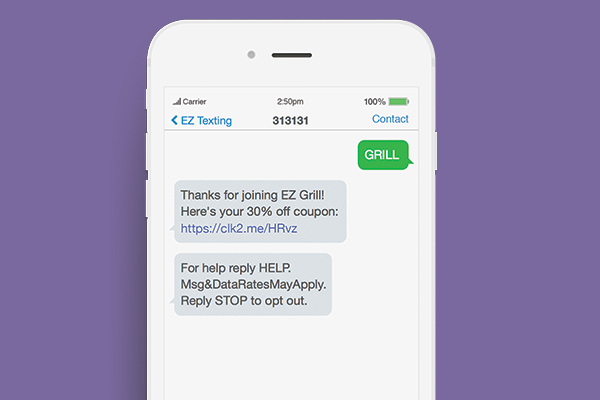 How to use SMS and Text Message Marketing to Increase Your Sales? - Steps Explained! 13