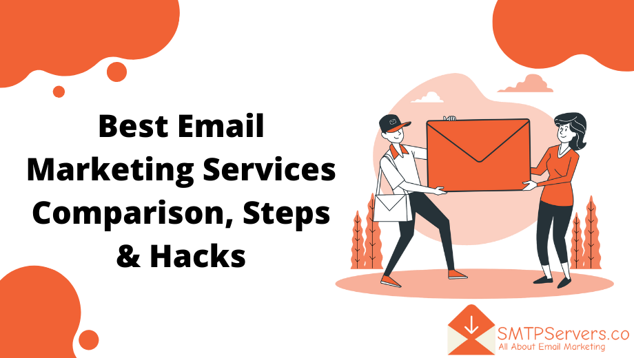 Best Email Marketing Services to increase your sales? Comparison, Steps & Hacks 2