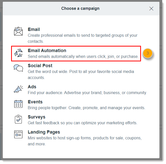 Free Autoresponder Tools & How To Use Them To Automate Your Emails - Steps and Comparison! 7