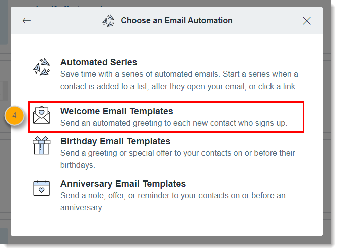 Free Autoresponder Tools & How To Use Them To Automate Your Emails - Steps and Comparison! 8