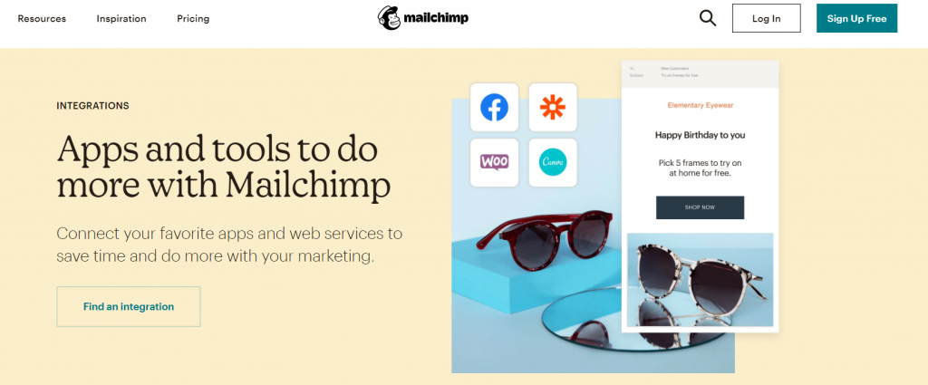 Mailchimp vs Constant Contact: Which Tool Wins the Battle? Complete Comparison 8