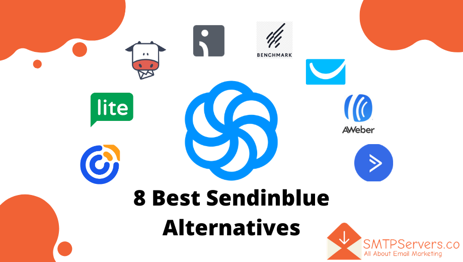 9 Best Sendinblue Alternatives: Features And Pricing Comparison - 2021 2