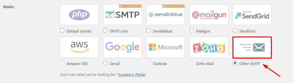 Free SMTP Servers & Free SMTP Relay Services and How to use them to send FREE EMAILS! 14